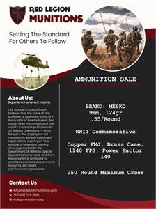 Buy Ammo from a Ranger