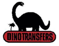 Dino Transfer