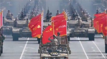 WAR WITH CHINA?